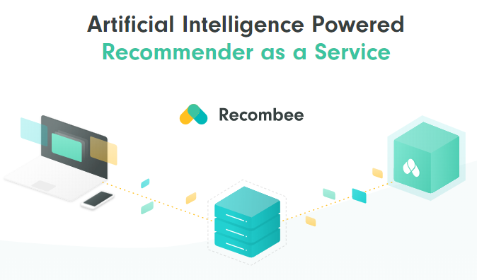 Recombee AI Powered Recommendations